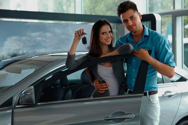 compra vehiculo nuevo ocasion ciudad automovil