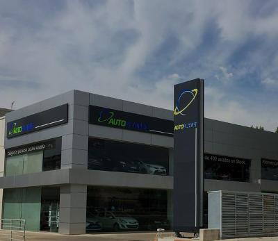 autoplanet multimarca ciudad del automóvil madrid