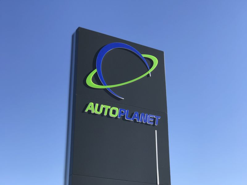 AUTOPLANET MULTIMARCA 1
