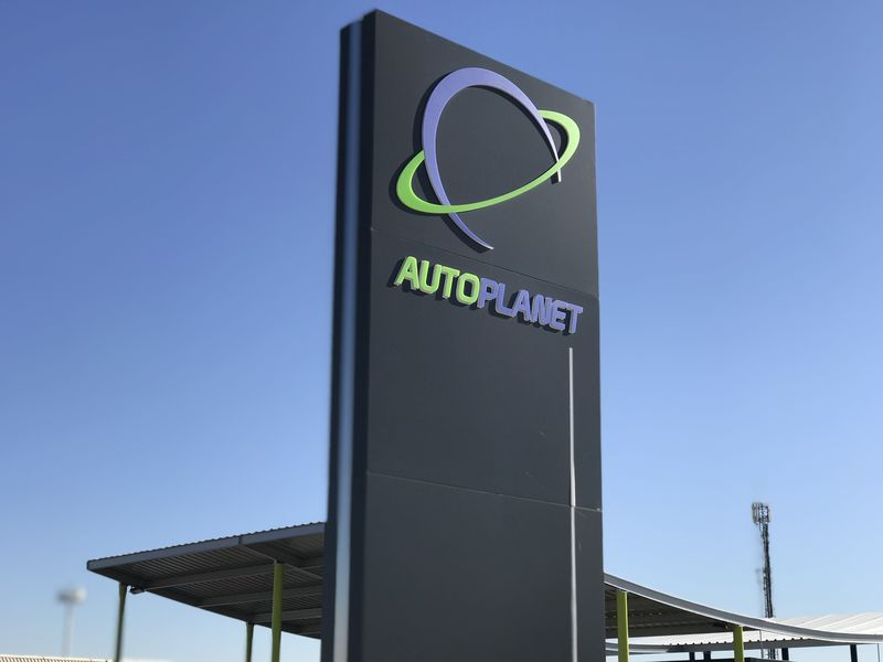 AUTOPLANET MULTIMARCA 3