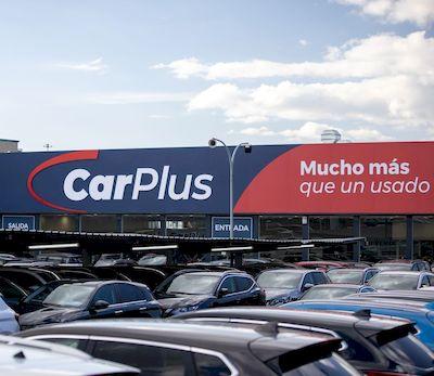 carplus ciudad del automóvil madrid