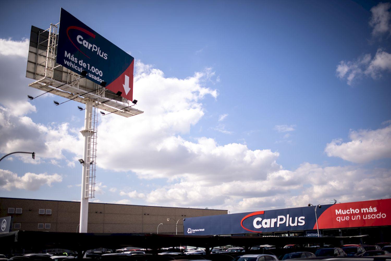 CARPLUS MULTIMARCA Vehículos de Ocasión 15