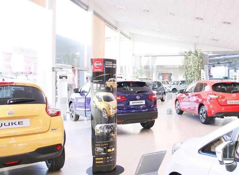 Gamboa Automoción - Nissan 3