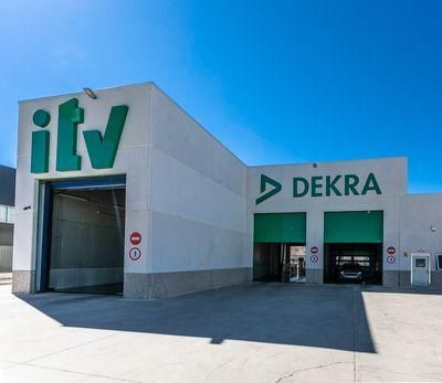 itv estación leganés ciudad del automóvil madrid