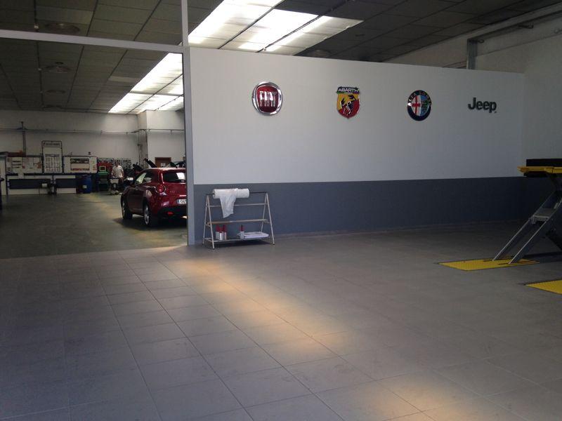 MÁS AUTOMÓVILES - ALFA ROMEO 2