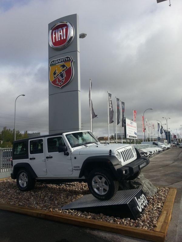 MÁS AUTOMÓVILES - FIAT Y ABARTH 4