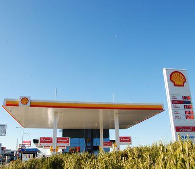 megino shell ciudad del automóvil madrid