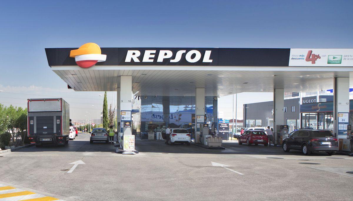 MEGINO - Repsol 1