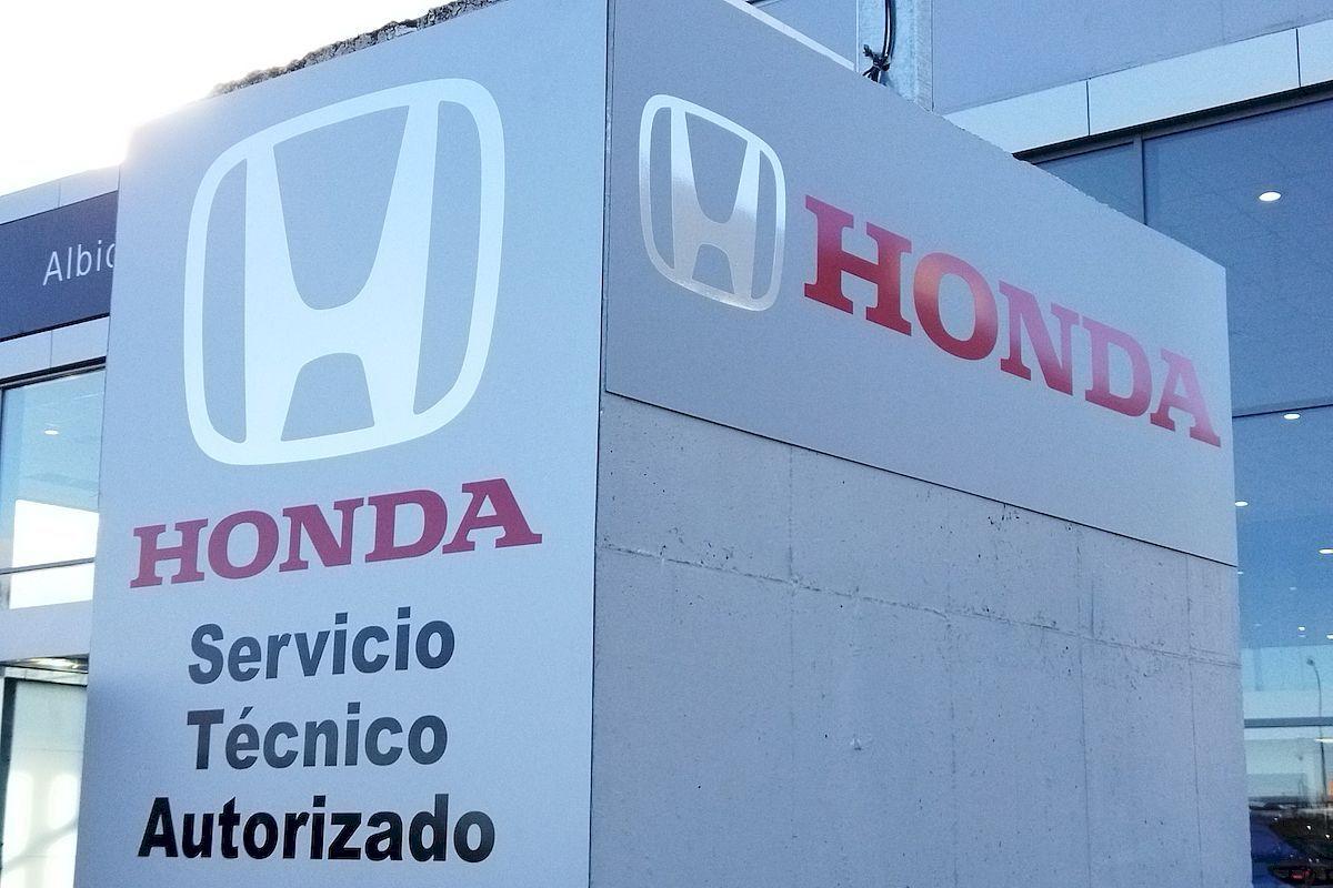 SELECT MOTOR - HONDA 1