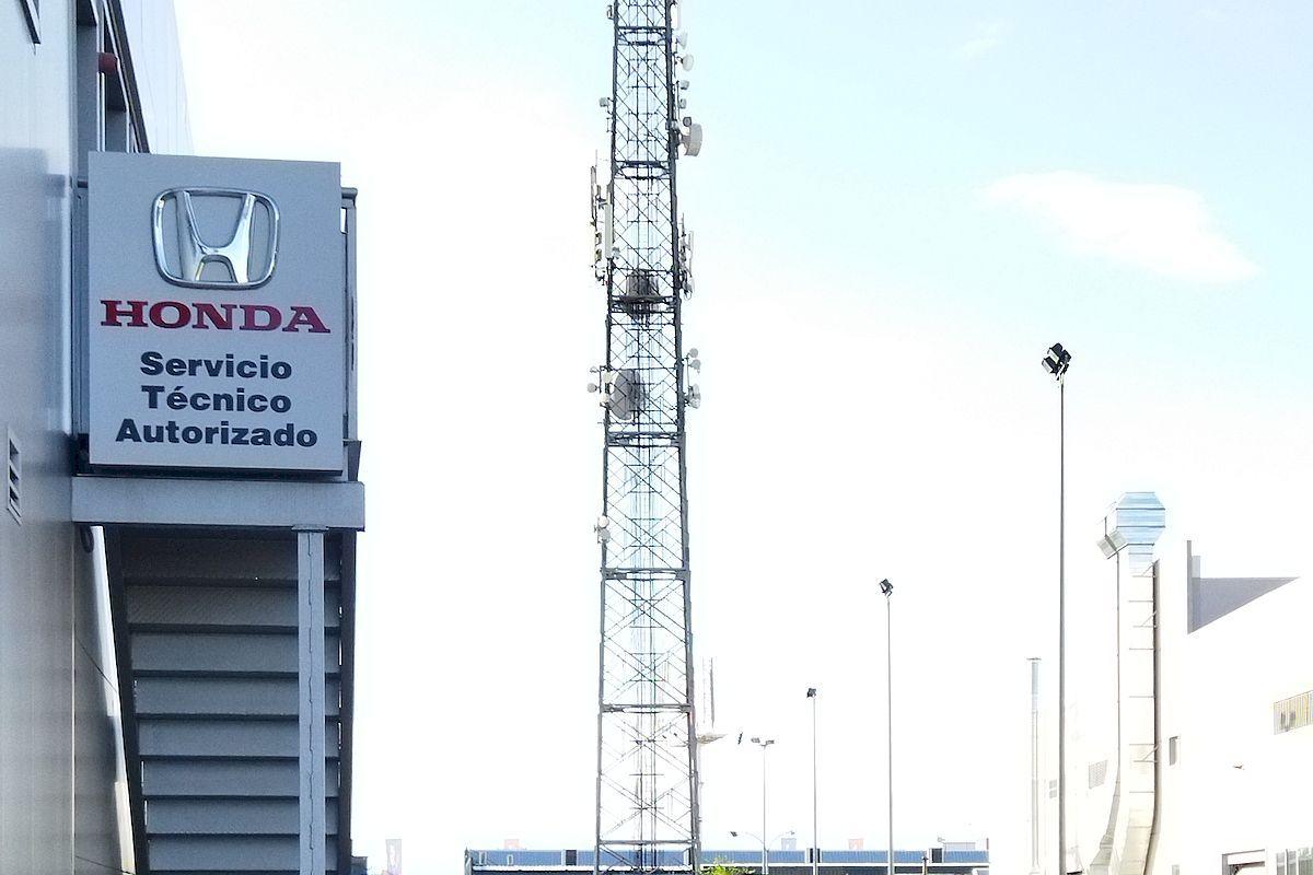 SELECT MOTOR - Taller oficial Honda 2