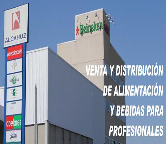 ALCAHUZ Distribuciones 1