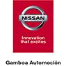Gamboa Automoción - Nissan