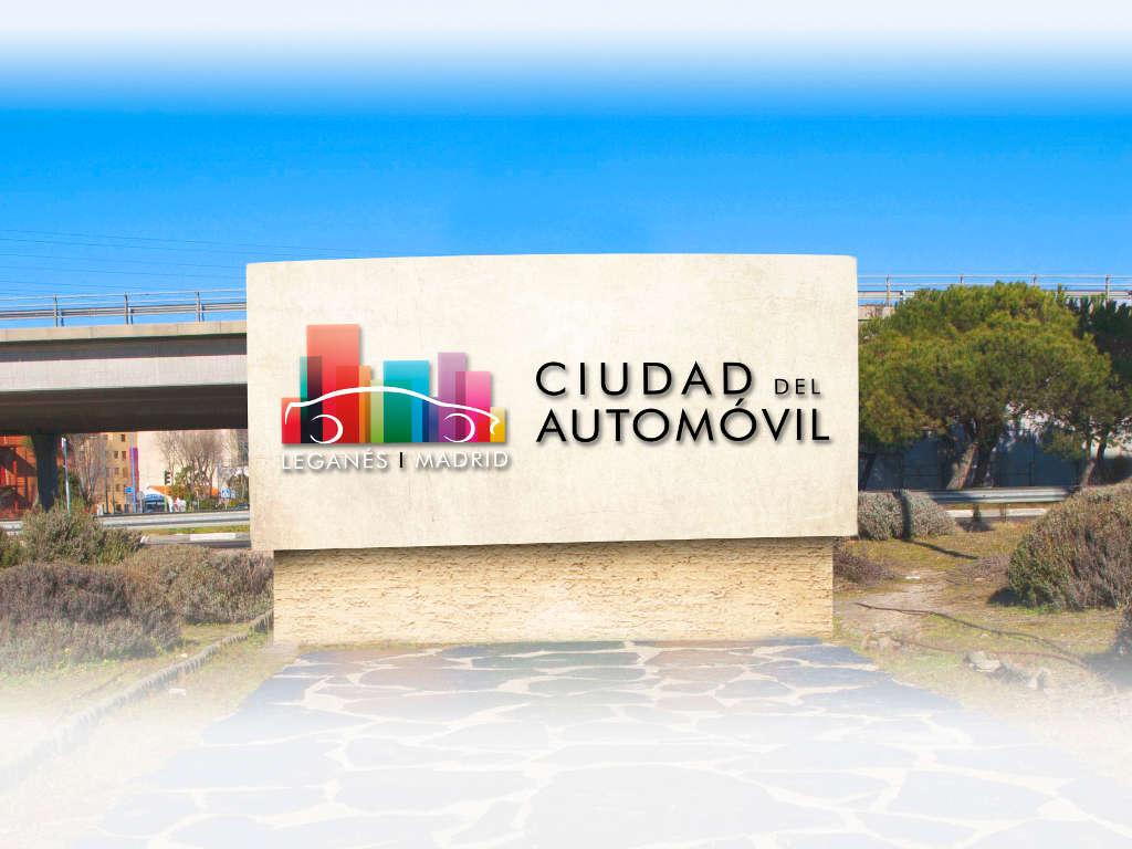 Ciudad del Automóvil 4