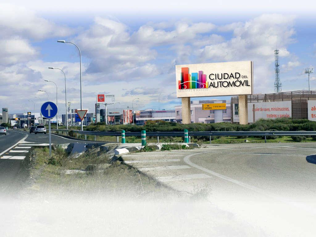 Ciudad del Automóvil 5