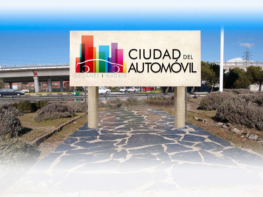 Ciudad del Automóvil 6