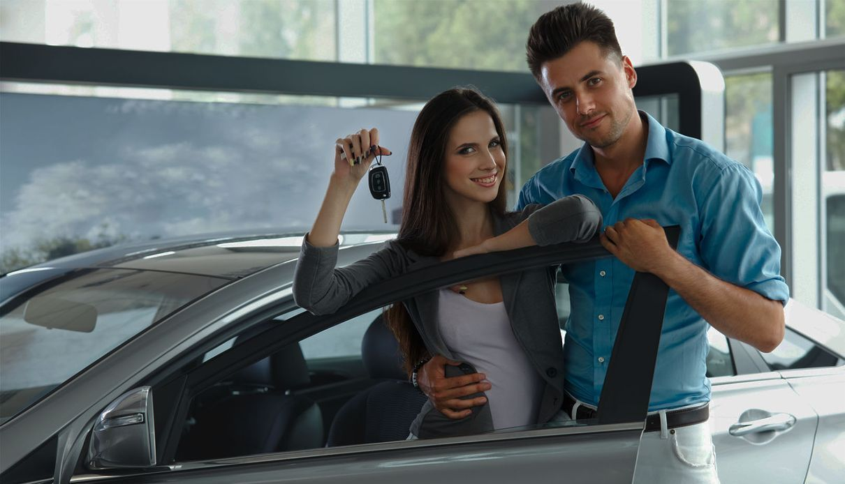 La antigüedad del vehículo o las averías, razones para cambiar de coche en 2020
