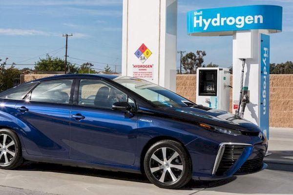 El hidrógeno como combustible alternativo y ecológico para los coches del futuro