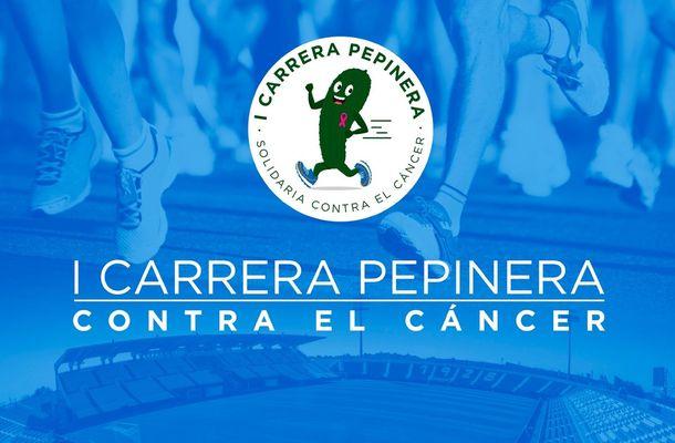 Ciudad del Automóvil colabora en la I Carrera Pepinera Solidaria Contra el Cáncer
