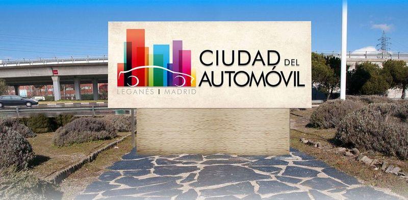 Entrevista a Santiago García presidente de Ciudad del Automóvil en la Cadena SER