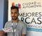 Javier Zapatero Lera, ganador de nuestro concurso para ver al Club Deportivo Leganés vs Getafe C.F.