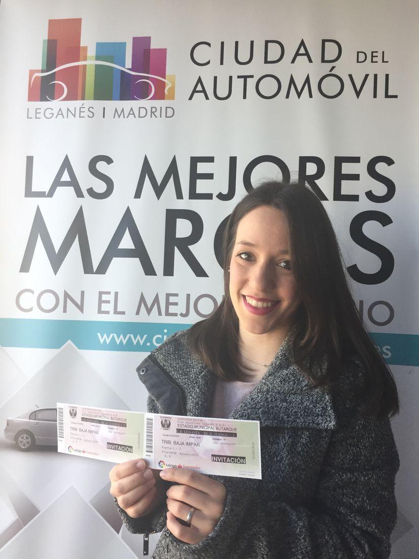 Marta Merino Torres