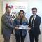 Patricia Castro Palomino, ganadora del cheque regalo de 1.000€