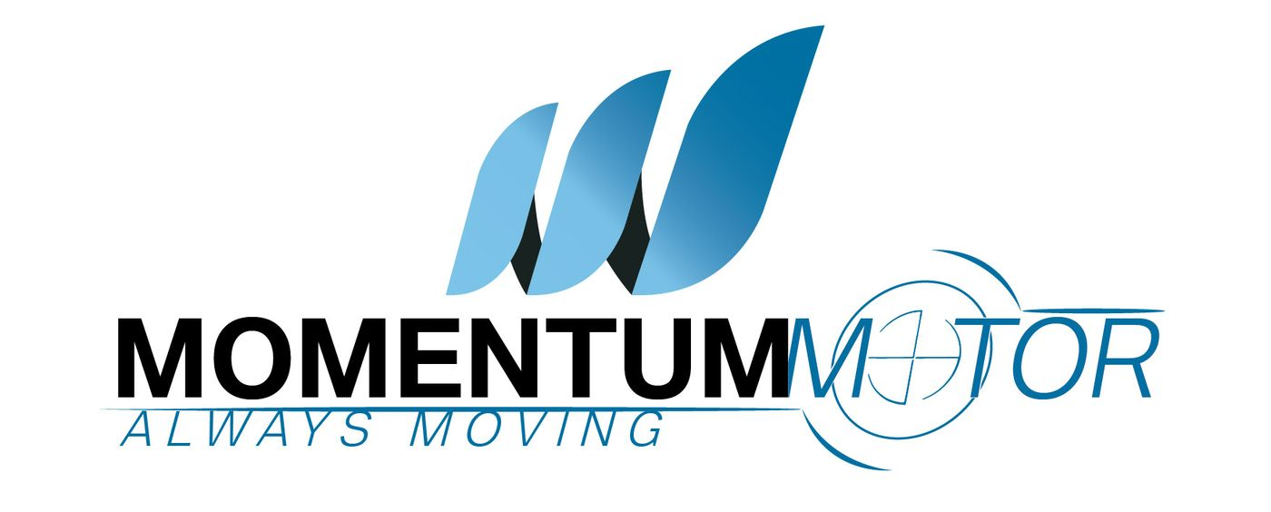 presentacion grupo momentum motor