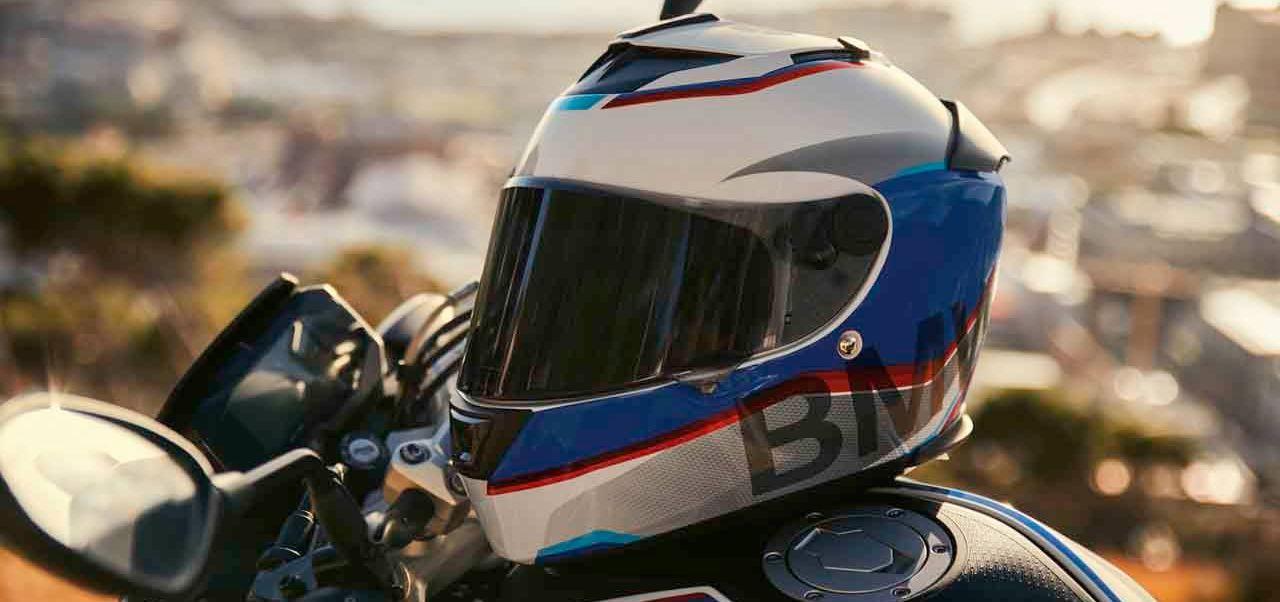 estilos de moda precio inmejorable comprar auténtico Noticia - Momentum Motorrad sortea un casco BMW Street X Thunder