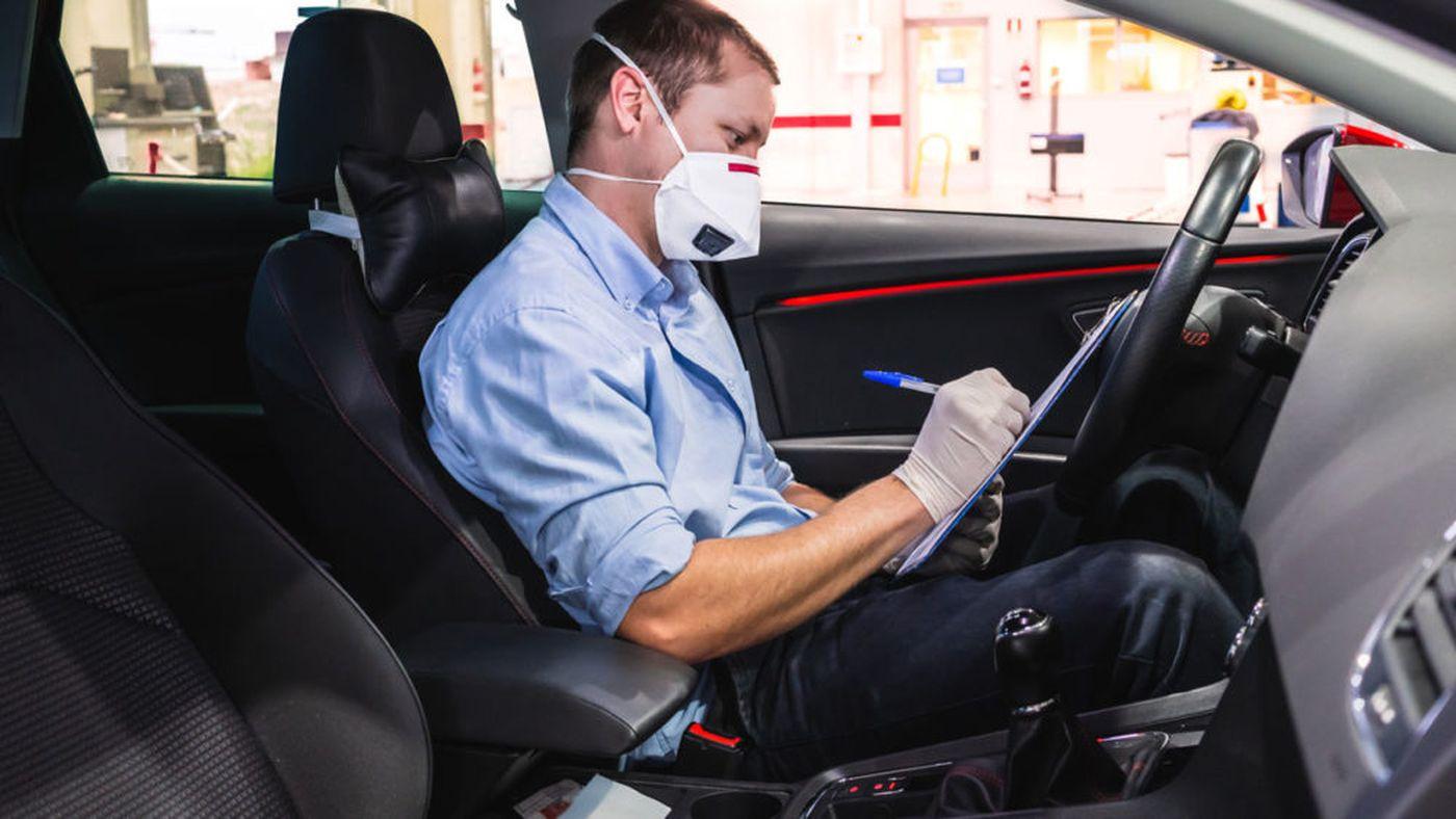 Visitar los concesionarios de Ciudad del Automóvil es totalmente seguro