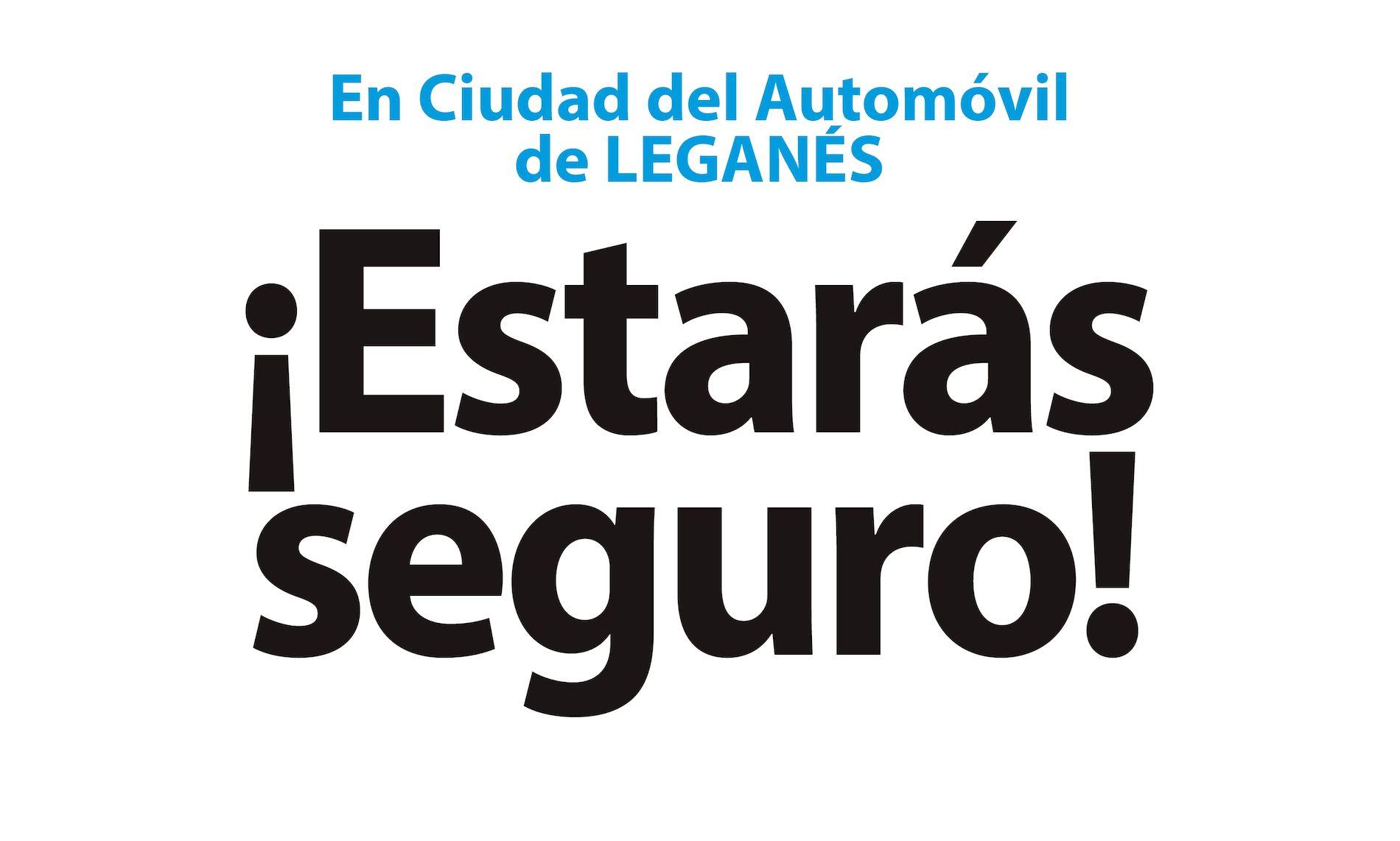 La ciudad del automovil abre el 11 de mayo